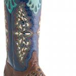 Lucchese Sienna Sweetwater Cowboy Boots