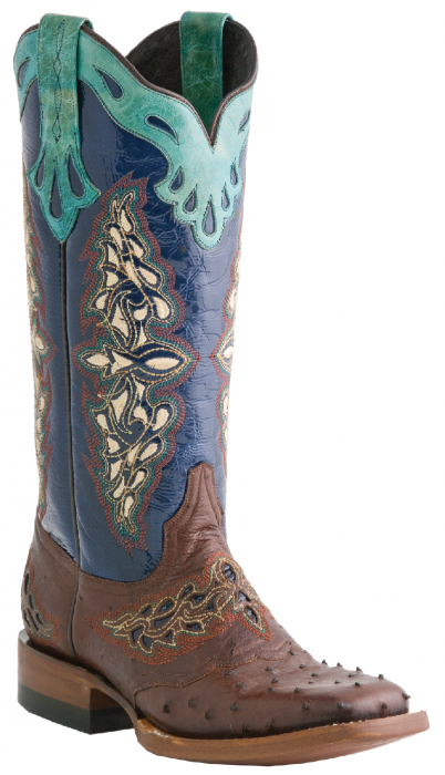 Lucchese Sienna Sweetwater cowboy boot