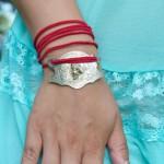 DIY: Kilty Bracelets