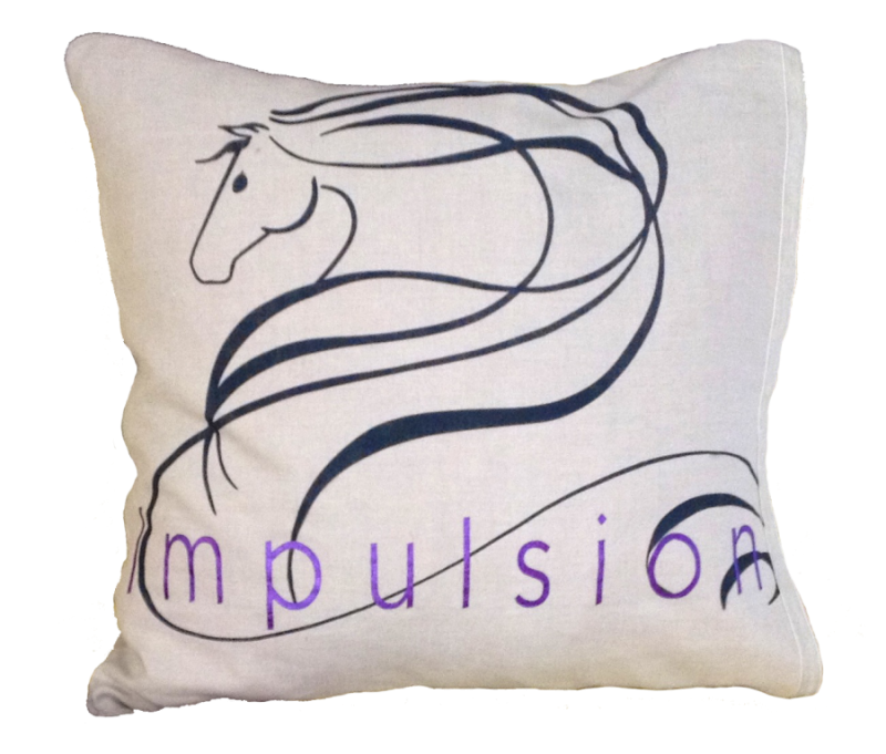 Impulsion pillow by Approximate Notions