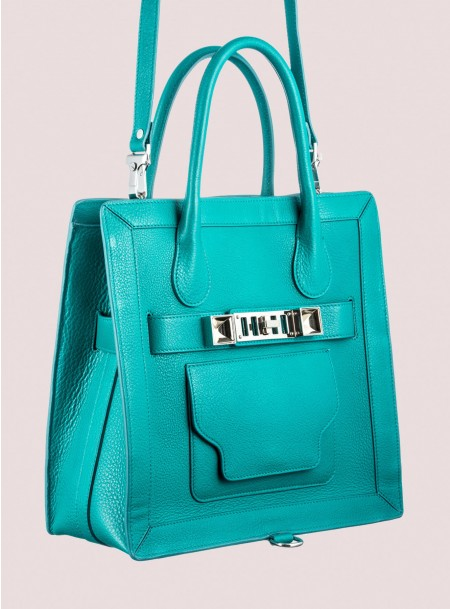 ps11 small Emerald tote