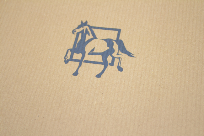 Review: A Horse Box June