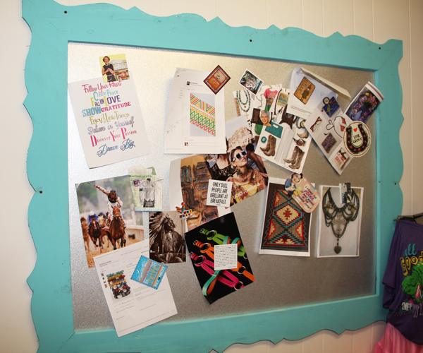 Amy's-Inspiration board