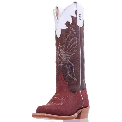 Anderson Bean Kids Cowboy Boots