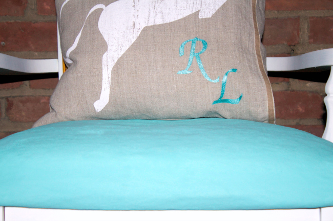 Custom Approximate Notions Pillow