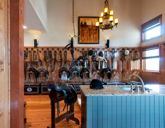 Stable Style 8 Tack Rooms To Inspire Horses Heels