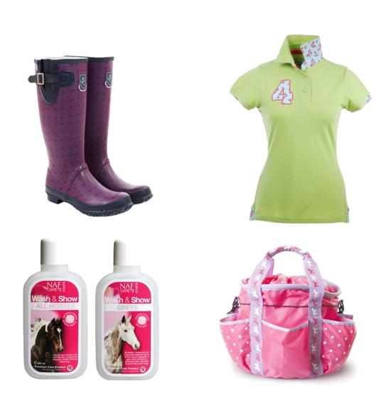 Horse Essentials for Summer