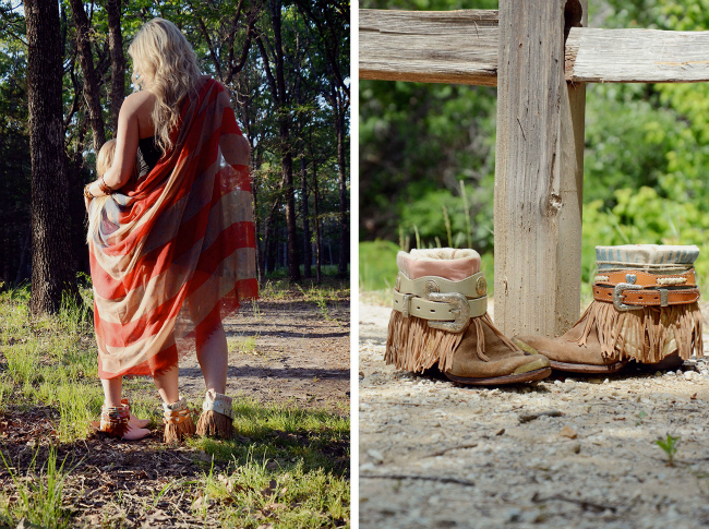 Lookbook 54 +boots - The Feather Junkie