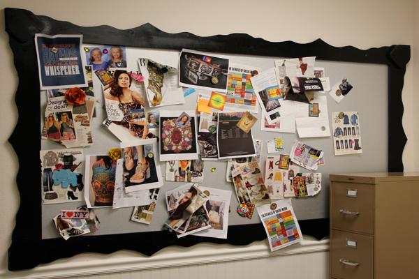 Lo's-Inspiration-Board