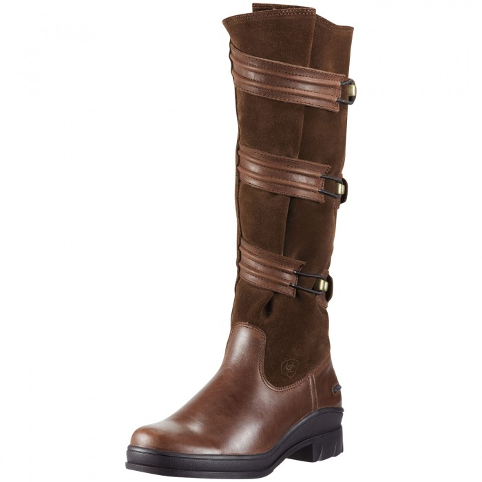 Ariat Trent Riding Boots