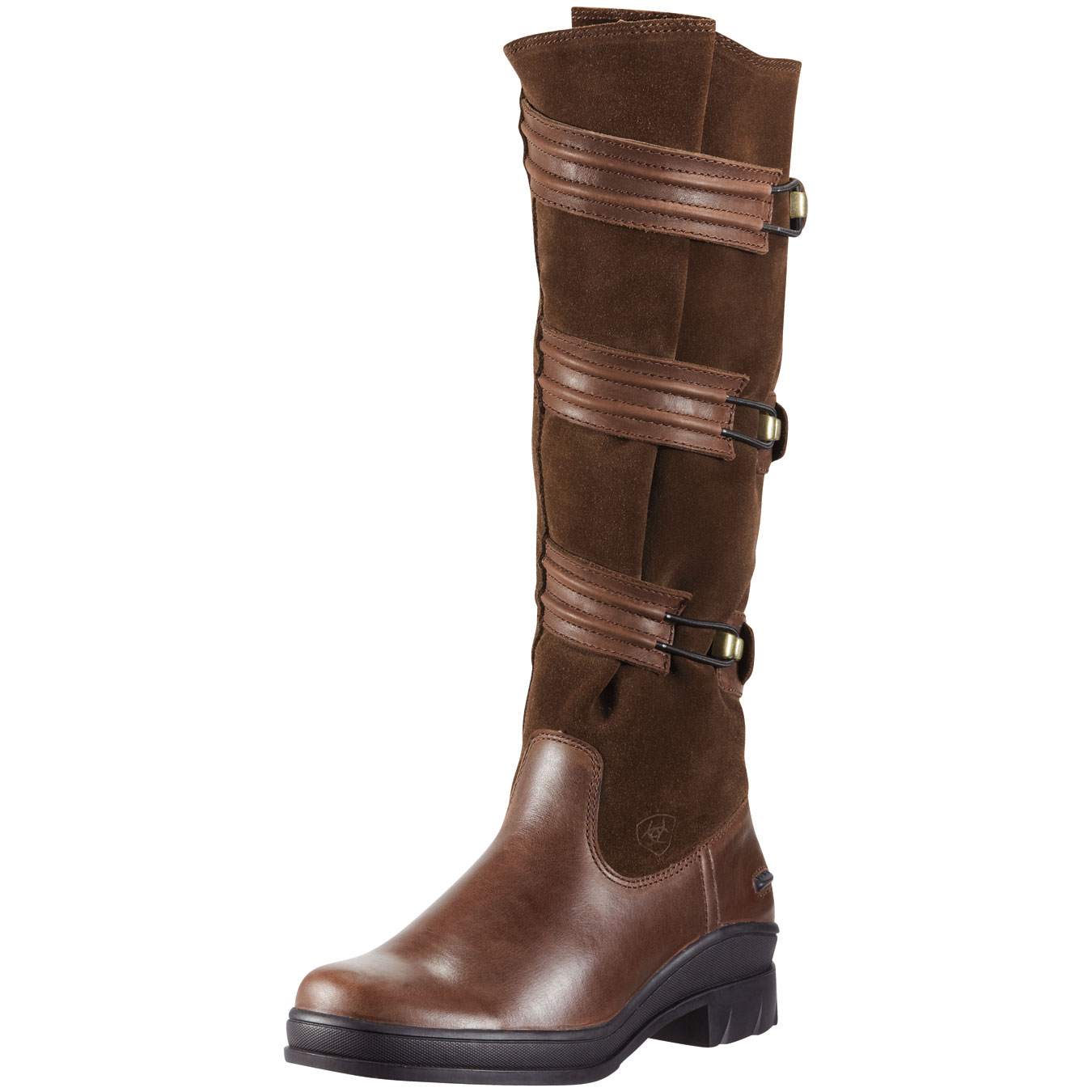 Ariat fashion riding boots