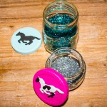 DIY: Decorative Painted Lids