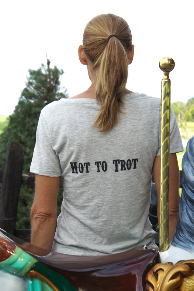 Hot to Trot Apparel
