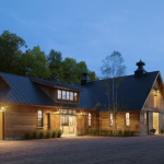 Stable Style: Shire Stables