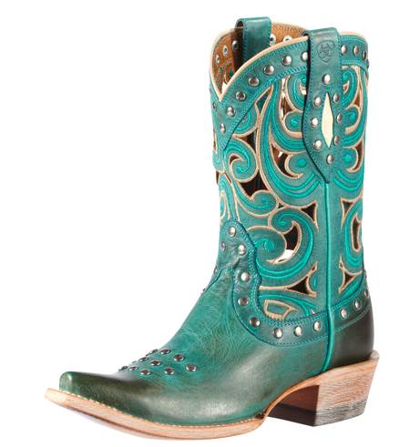 Ariat Stud Boots