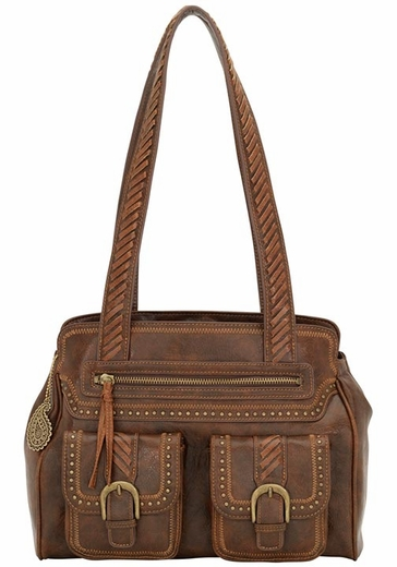 Bandana by American West Tote