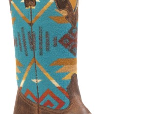 Paul Brodie Boulet Boot Collection