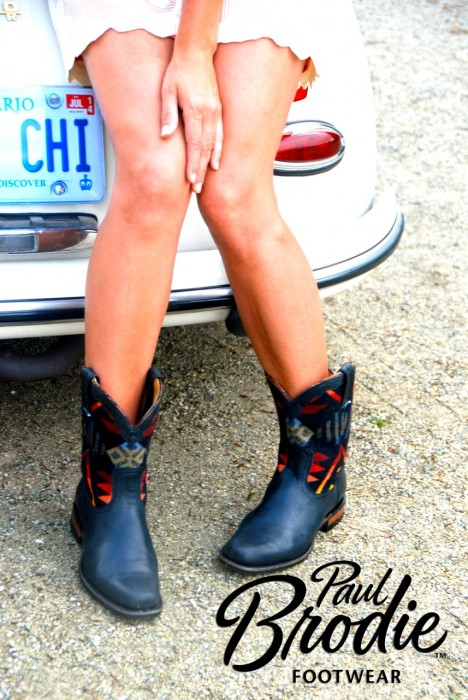 CHI shot Paul Brodie Boulet Boots