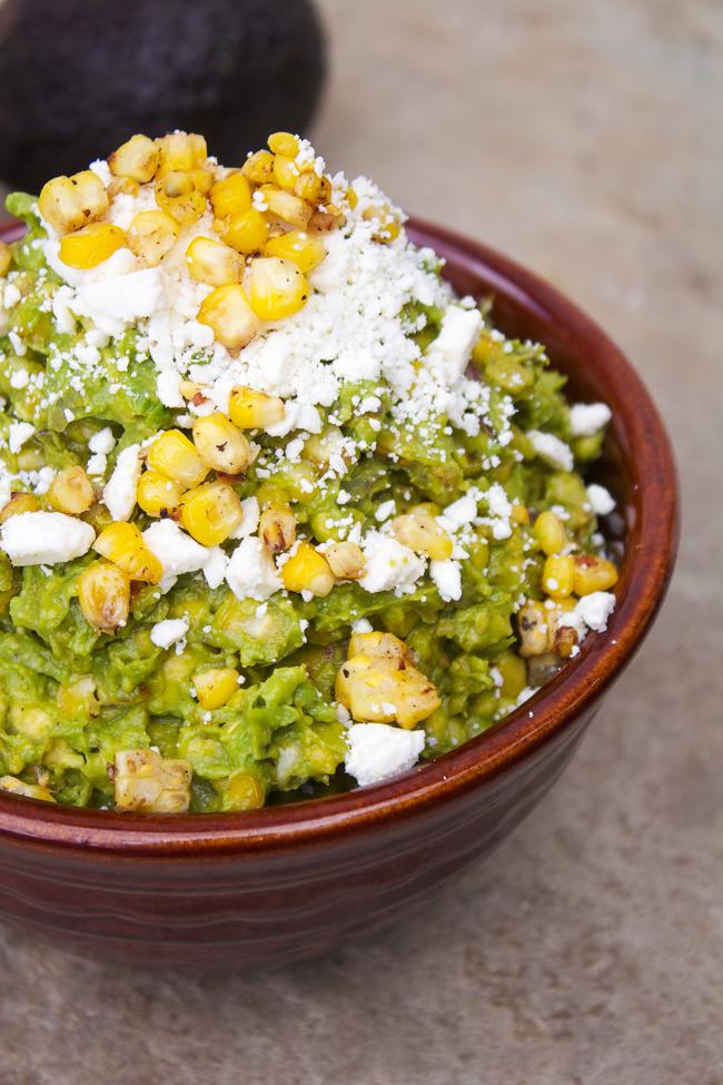 Guacamole & Feta Recipe 2
