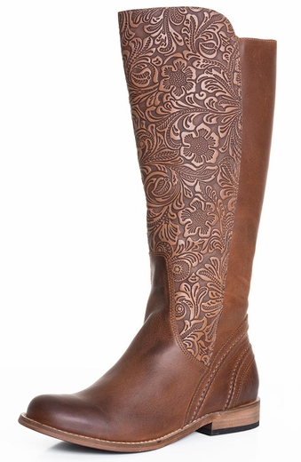 Lucchese Spirit Cowgirl Boots