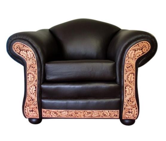 Midnight chair