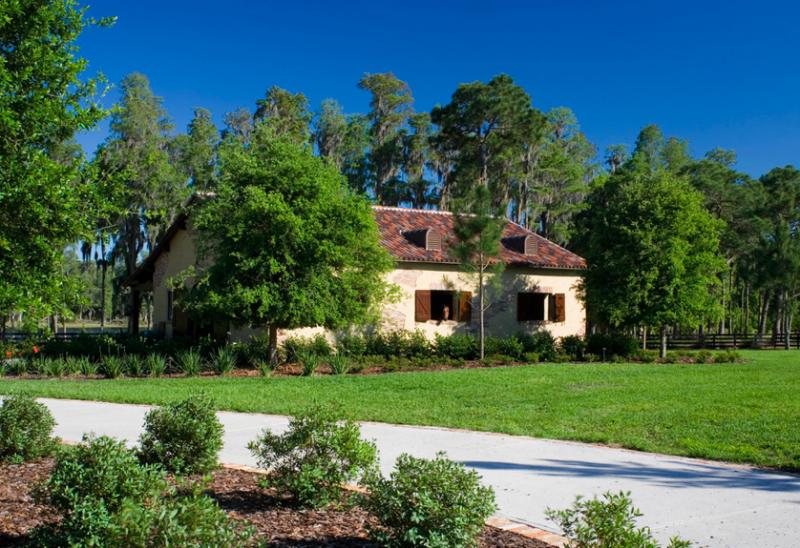 Villa Chiave