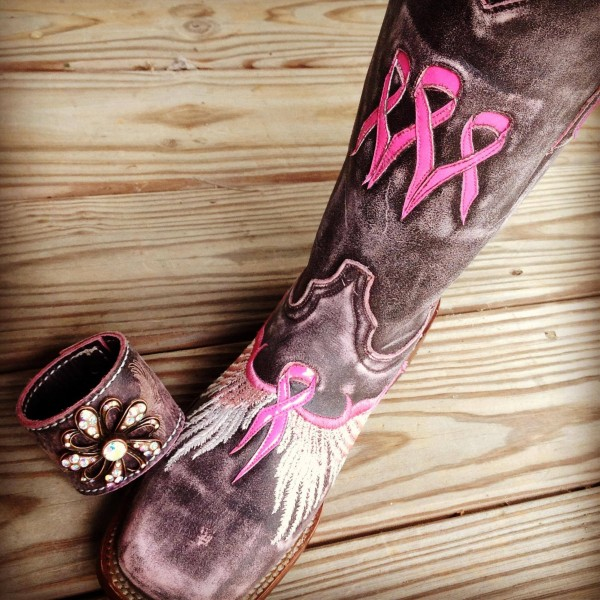 2013 Limited Edition Lagrange Boot