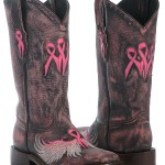 2013 Wings of an Angel Boots