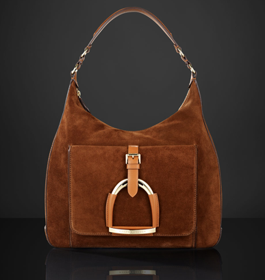 Suede-Stirrup-Hobo-Bag