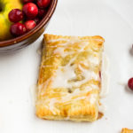 Cranberry Apple Breakfast Pastries
