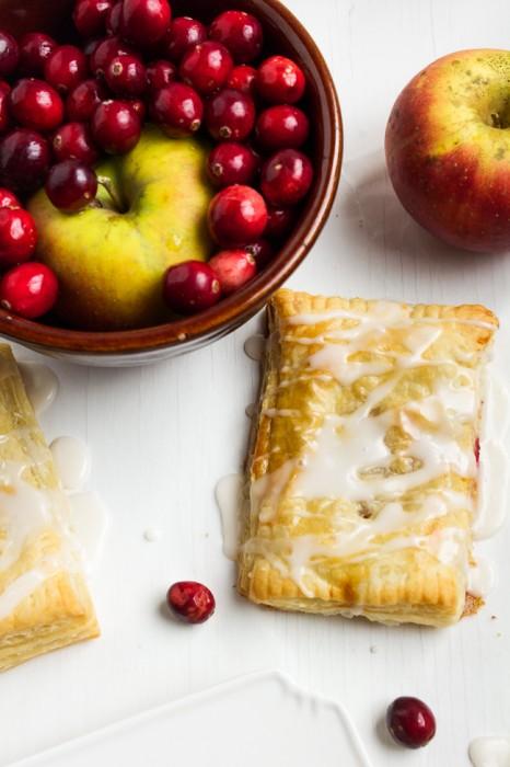 Cranberry Apple-Breakfast-Pastry-Recipe