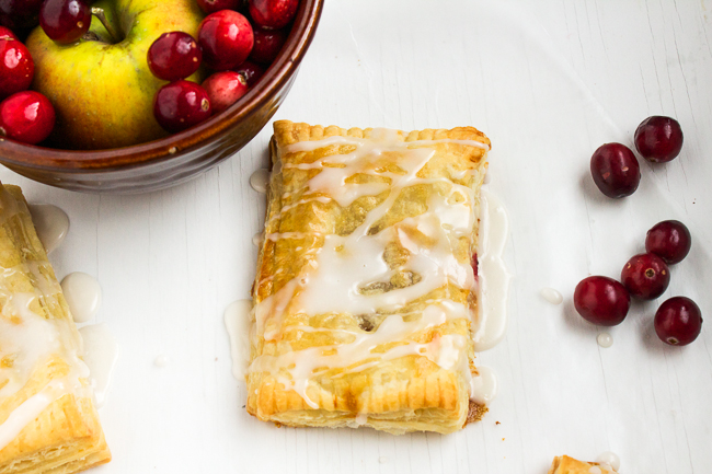 Cranberry-Apple-Breakfast-Pastry