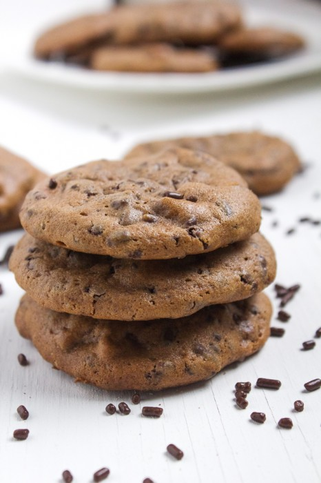 Double Chocolate-Brownie-Cookie-Recipe