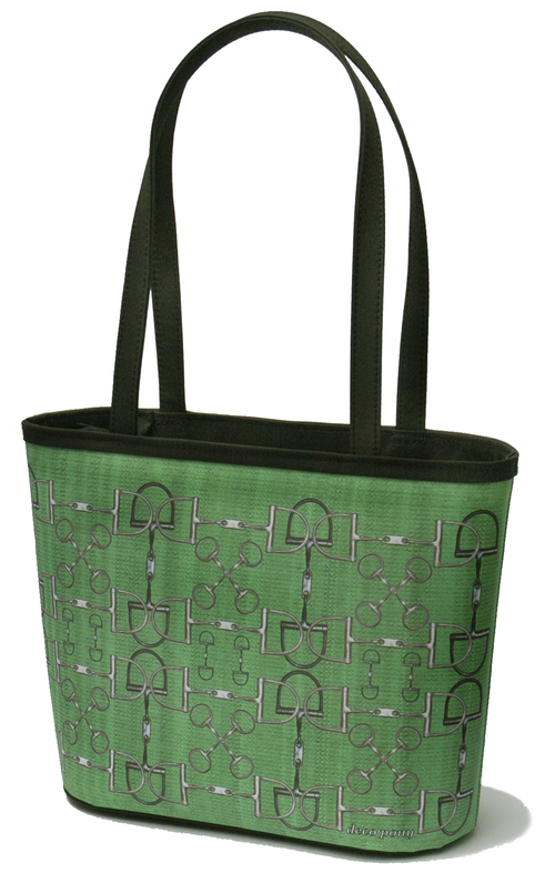 Hepburn-Bit-Pattern-Green