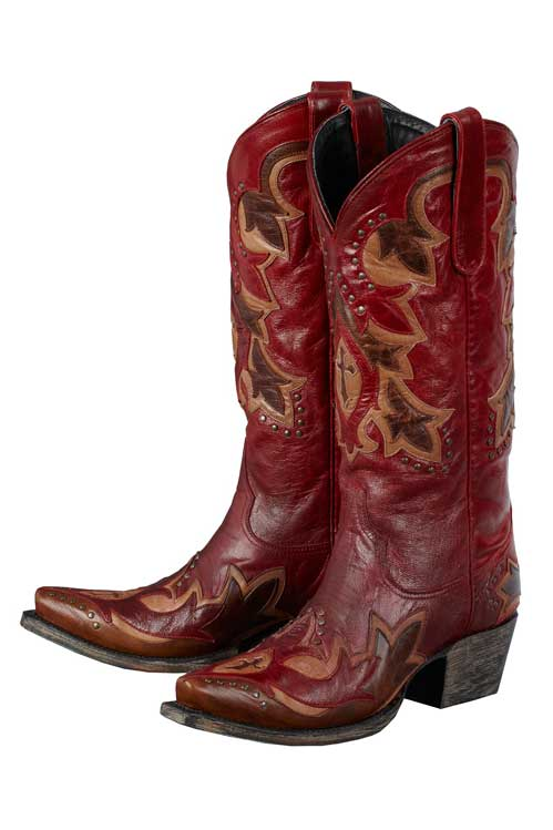 Lane-Boots-Red-Cowgirl-Boots