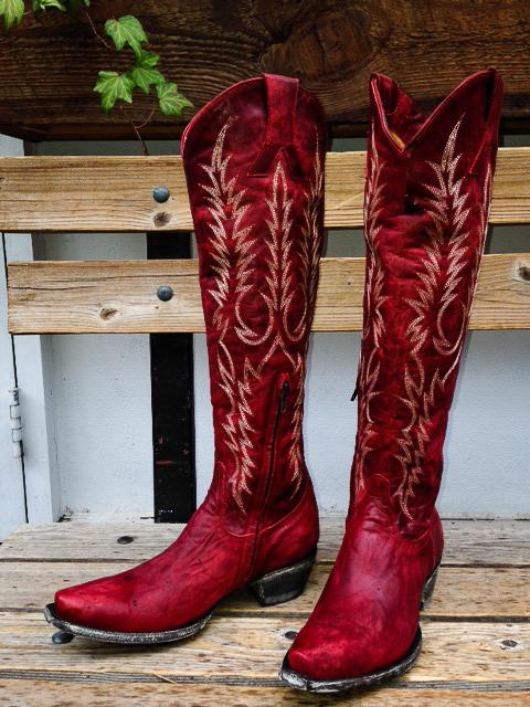 Old Gringo Mayra Boots