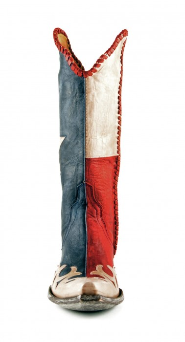 Old-Gringo-Texas-Boots