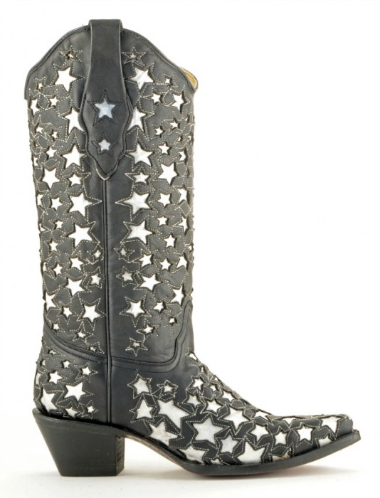Corral-Star-Cowgirl-Boots