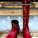 Red Hot Holiday Old Gringo Giveaway Voting!