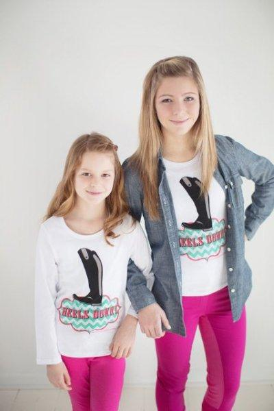 Introducing Annie S Equestrienne Apparel Horses Amp Heels