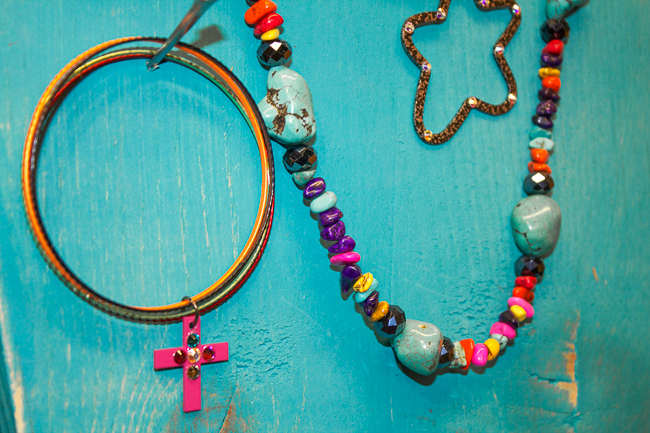 Kender West Colorful Jewelry