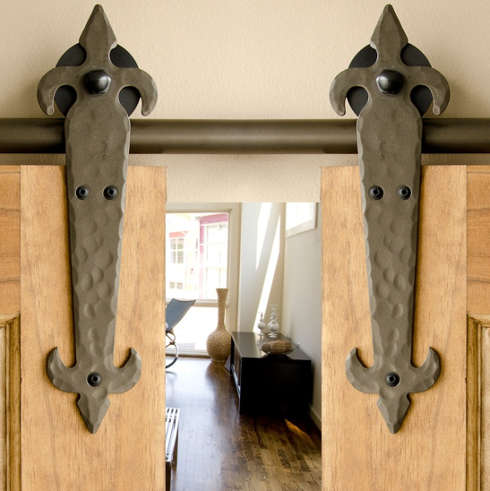 Rolling Door Designs Barn Door Hardware Giveaway