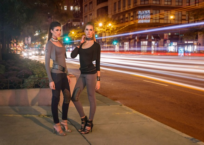 GhoDho Breeches in the city