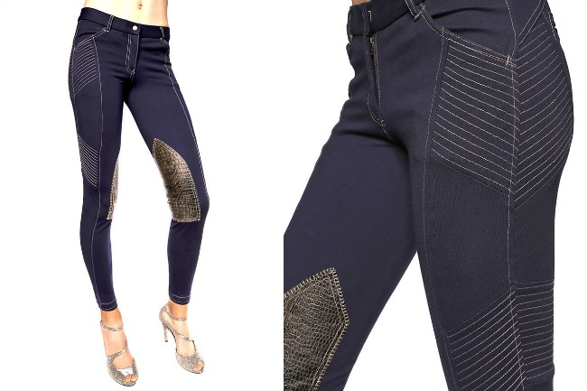 GhoDho Breeches