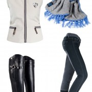 Horze Clothing for the rider