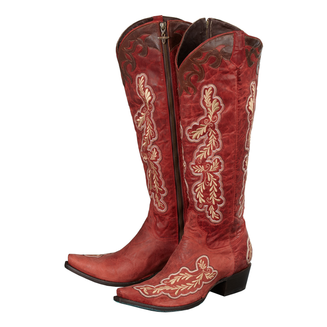 Lane Boots Amber Boot