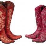 Lane Boots Valentine's Day Giveaway