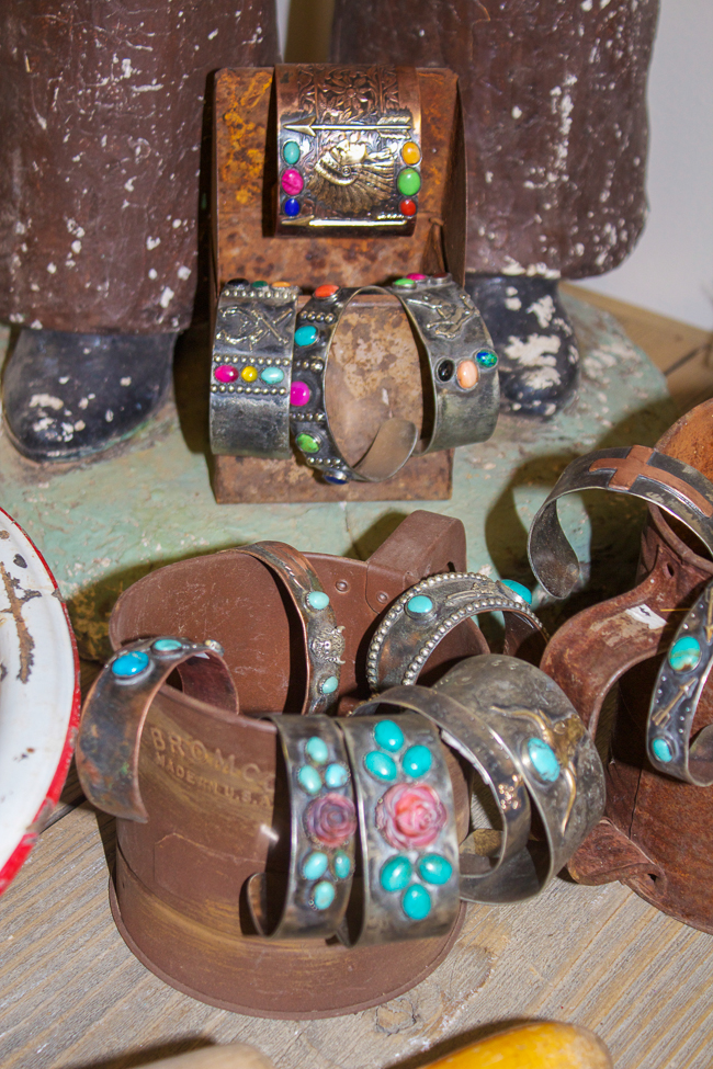 Mad Cow Company Bracelets and Cuffs