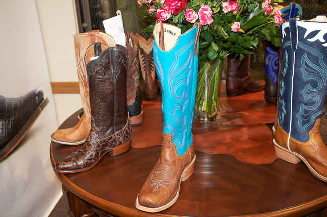 Rios of Mercedes new cowboy boots