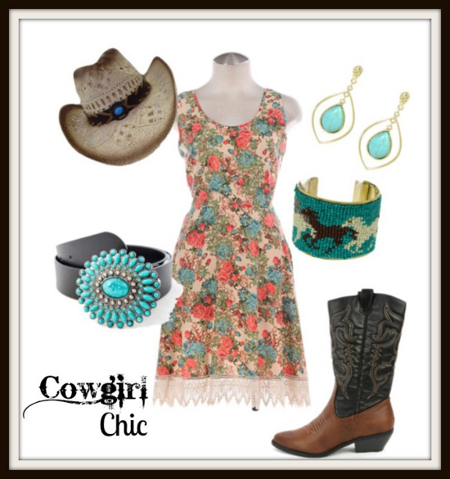 Outfit from Cowgirl Chic